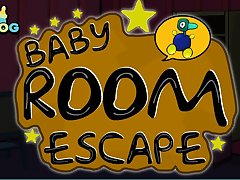 Baby Room Escape