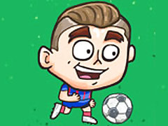 Soccer Simulator: Idle Tournament