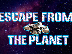Escape from the planet