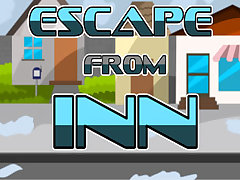 Escape From Inn