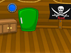 Scurvy Seadog Escape