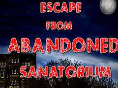 Abandoned Sanatorium Escape