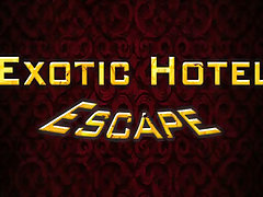 Exotic Hotel Escape